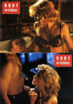 BODY OF EVIDENCE - SET OF 16 CINEMA PROMO LOBBY CARDS